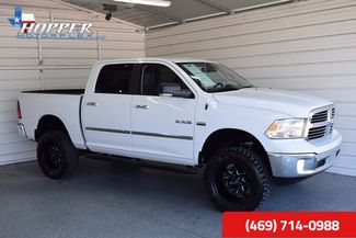 2014 Ram 1500 Big Horn LIFTED!! HLL in McKinney Texas, 75070