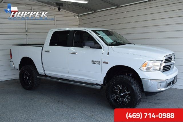 2014 Ram 1500 Lone Star LIFTED HLL in McKinney, Texas 75070