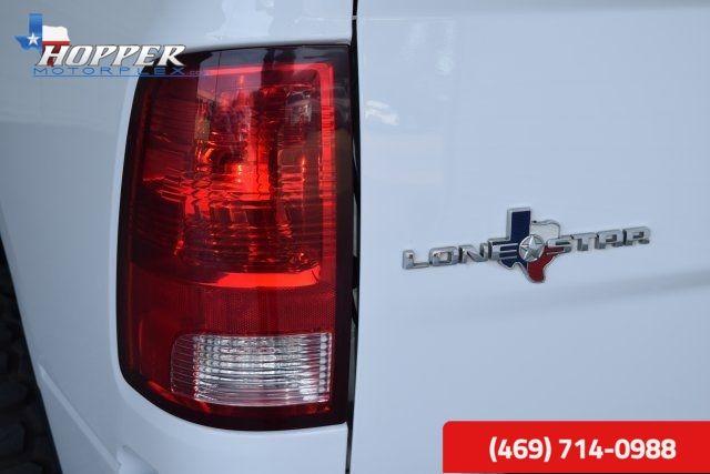 2014 Ram 1500 Lone Star LIFTED HLL in McKinney, Texas 75070