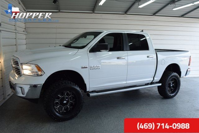 2014 Ram 1500 Lone Star LIFTED HLL in McKinney Texas, 75070