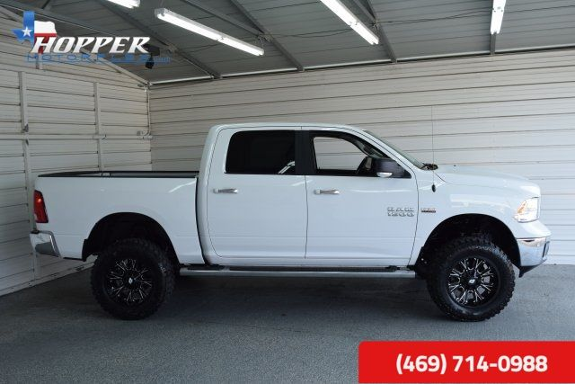 2014 Ram 1500 Lone Star LIFTED!! HLL in McKinney Texas, 75070
