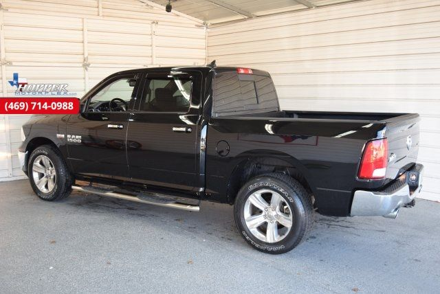 2014 Ram 1500 Big Horn in McKinney Texas, 75070