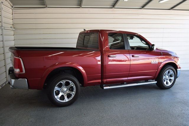 2014 Ram 1500 Laramie in McKinney Texas, 75070