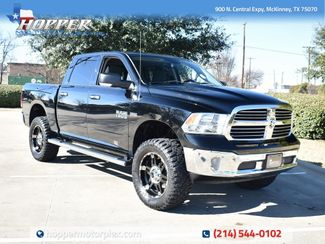 2014 Ram 1500 Lone Star NEW LIFT/CUSTOM WHEELS AND TIRES in McKinney, Texas 75070