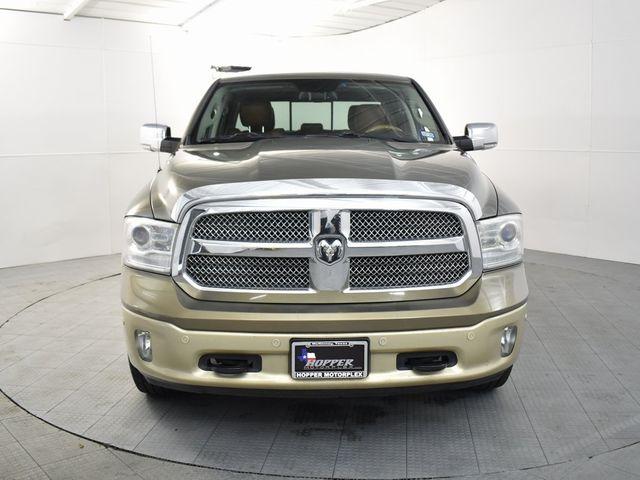 2014 Ram 1500 Laramie Longhorn in McKinney, Texas 75070