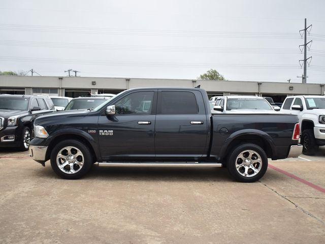 2014 Ram 1500 Laramie in McKinney, TX 75070