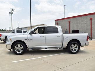 2014 Ram 1500 Lone Star in McKinney, TX 75070