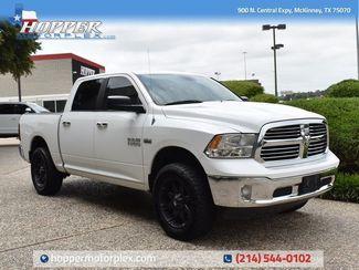 2014 Ram 1500 Big Horn in McKinney, TX 75070