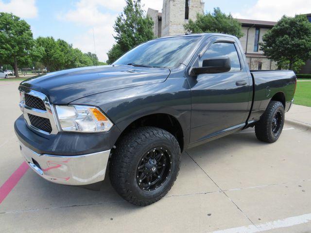 2014 Ram 1500 Tradesman in McKinney, Texas 75070