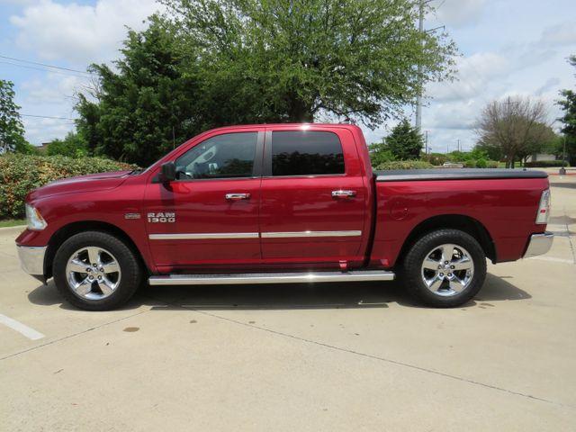 2014 Ram 1500 Big Horn in McKinney, Texas 75070