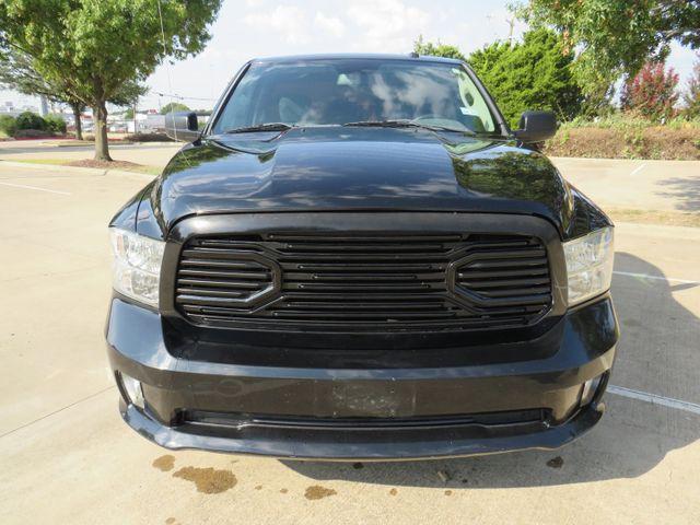 2014 Ram 1500 Express in McKinney, Texas 75070