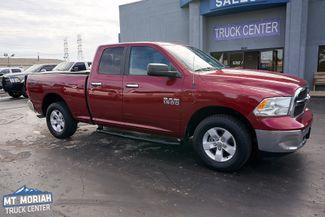 2014 Ram 1500 SLT in Memphis, Tennessee 38115
