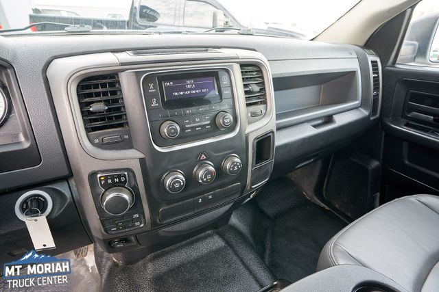 2014 Ram 1500 Tradesman in Memphis Tennessee, 38115
