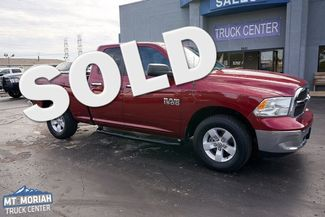 2014 Ram 1500 SLT | Memphis, TN | Mt Moriah Truck Center in Memphis TN