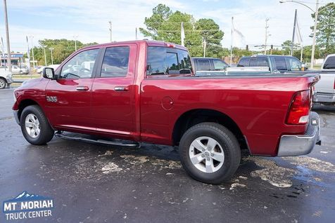 2014 Ram 1500 SLT   Memphis, TN   Mt Moriah Truck Center in Memphis, TN