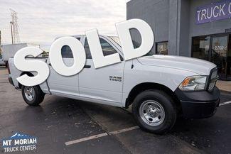 2014 Ram 1500 Tradesman   Memphis, TN   Mt Moriah Truck Center in Memphis TN