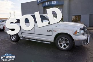 2014 Ram 1500 Laramie | Memphis, TN | Mt Moriah Truck Center in Memphis TN