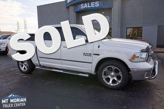 2014 Ram 1500 Laramie | Memphis, TN | Mt Moriah Truck Center in Memphis TN