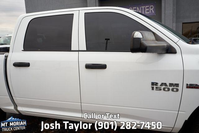 2014 Ram 1500 Tradesman in Memphis, Tennessee 38115