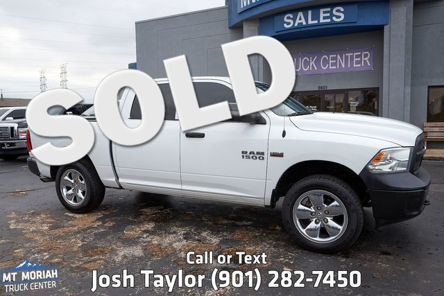 2014 Ram 1500 Tradesman | Memphis, TN | Mt Moriah Truck Center in Memphis TN