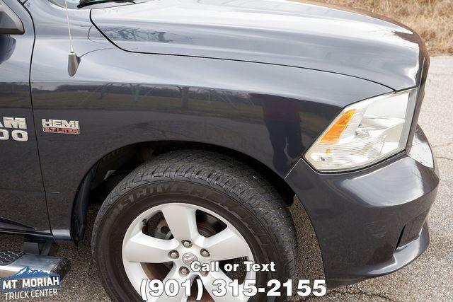 2014 Ram 1500 Express HEMI in Memphis, Tennessee 38115