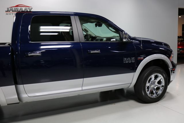 2014 Ram 1500 Laramie Merrillville, Indiana 39
