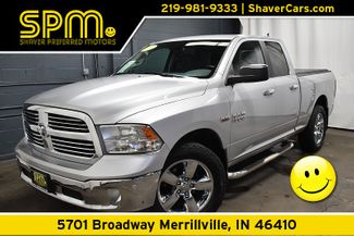 2014 Ram 1500 Big Horn in Merrillville, IN 46410
