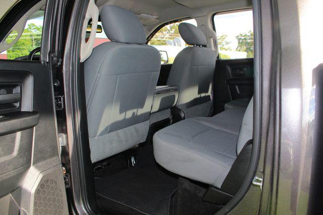 2014 Ram 1500 Express Crew Cab 4x4 - Mooresville , NC 35