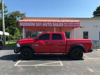 2014 Ram 1500 Tradesman | Myrtle Beach, South Carolina | Hudson Auto Sales in Myrtle Beach South Carolina