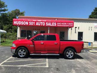 2014 Ram 1500 Big Horn | Myrtle Beach, South Carolina | Hudson Auto Sales in Myrtle Beach South Carolina