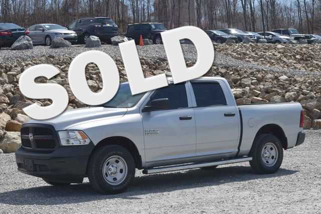 2014 Ram 1500 Tradesman Naugatuck, Connecticut
