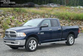 2014 Ram 1500 Big Horn 4WD Naugatuck, Connecticut