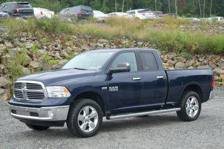 2014 Ram 1500 Big Horn 4WD Naugatuck, Connecticut 2