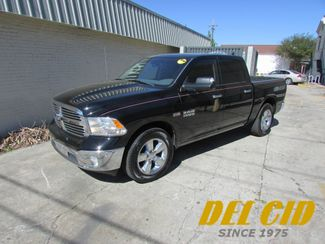 """2014 Ram 1500 CewCab """"Big Horn"""", Back Up Camera! Very Clean! in New Orleans Louisiana, 70119"""