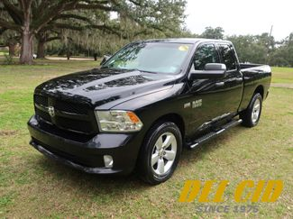 2014 Ram 1500 Express in New Orleans, Louisiana 70119