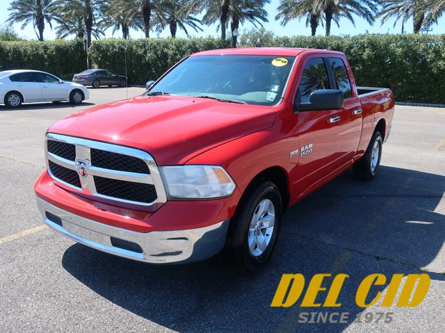2014 Ram 1500 SLT in New Orleans, Louisiana 70119