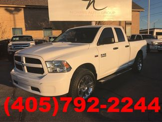 2014 Ram 1500 Tradesman in Oklahoma City OK