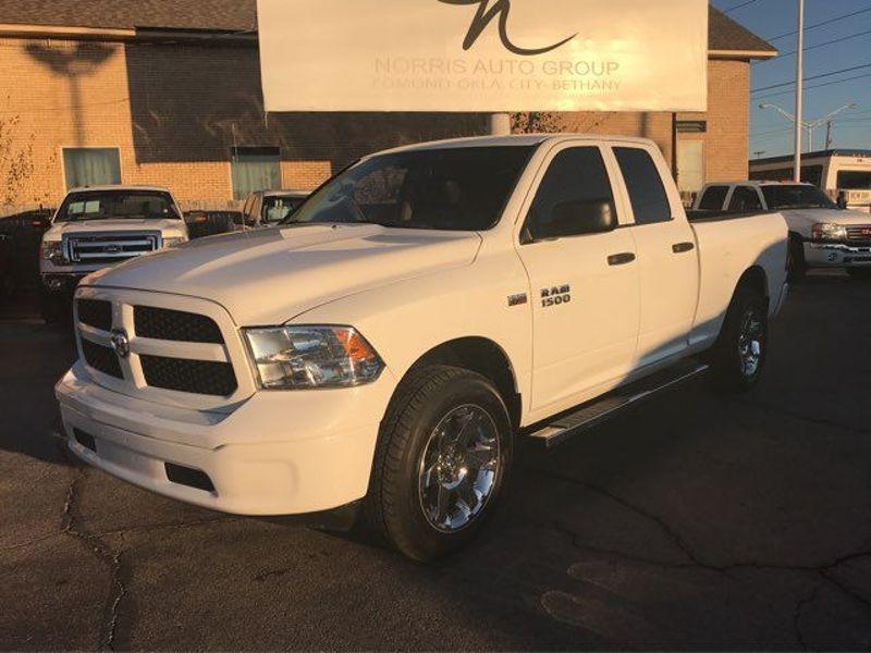 2014 Ram 1500 Tradesman | Oklahoma City, OK | Norris Auto Sales (I-40) in Oklahoma City OK
