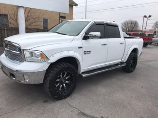 2014 Ram 1500 Laramie | Oklahoma City, OK | Norris Auto Sales (I-40) in Oklahoma City OK