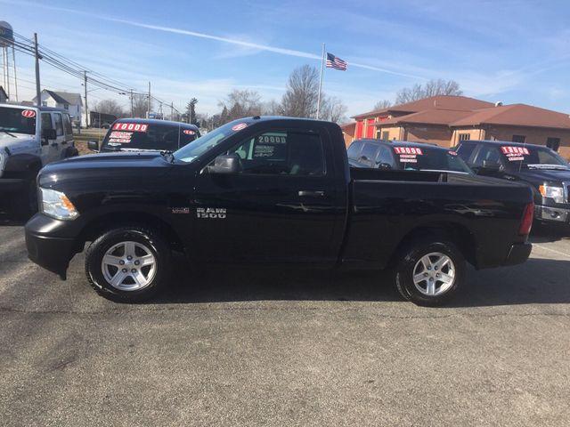 2014 Ram 1500 Tradesman Ontario, OH