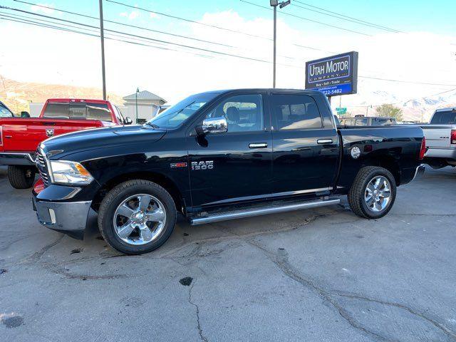 2014 Ram 1500 Big Horn | Orem, Utah | Utah Motor Company in  Utah