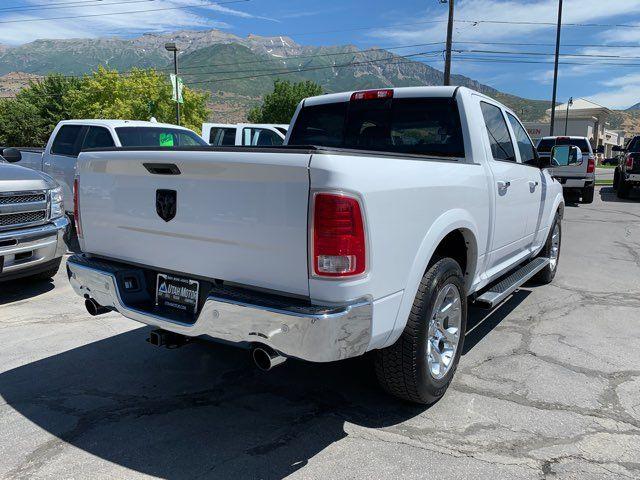 2014 Ram 1500 Laramie in , Utah 84057