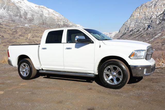 2014 Ram 1500 Laramie in Orem, Utah 84057