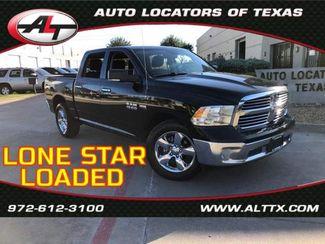 2014 Ram 1500 Lone Star in Plano, TX 75093