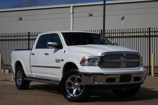 2014 Ram 1500*Laramie 4x4* Laramie*4x4*Crew*Laramie*Sunroof*Leather*EZ Finan* | Plano, TX | Carrick's Autos in Plano TX