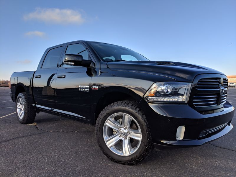 2014 Ram 1500 Sport  Fultons Used Cars Inc  in , Colorado