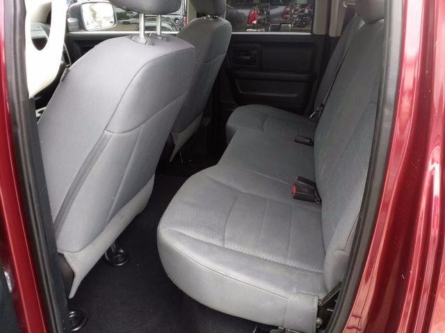 2014 Ram 1500 Quad Cab Express Houston, Mississippi 9