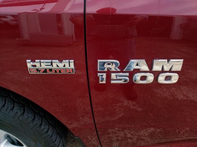 2014 Ram 1500 Quad Cab Express Houston, Mississippi 6