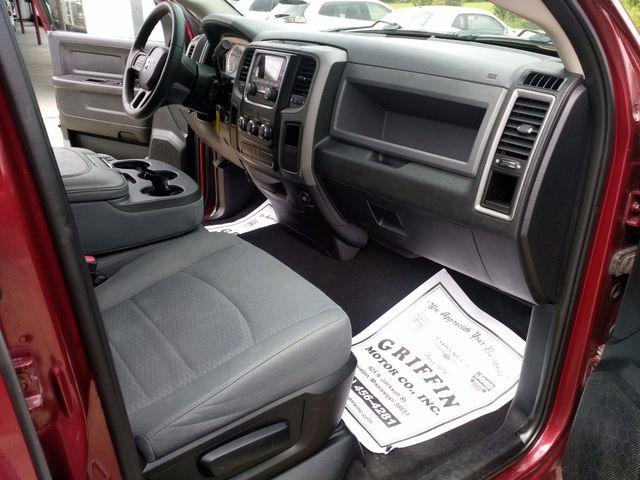 2014 Ram 1500 Quad Cab Express Houston, Mississippi 10