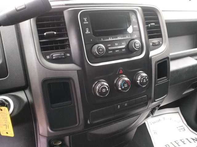 2014 Ram 1500 Quad Cab Express Houston, Mississippi 12